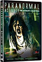 PARANORMAL ACTIVITY: ULTIMATE COLLECTION 7 FEATURE