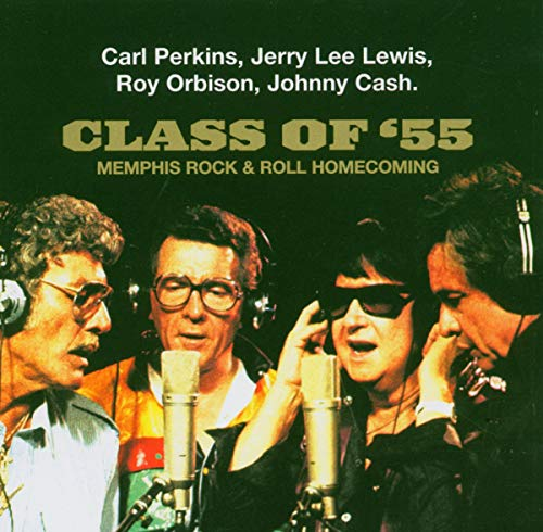 Class of 55: Memphis Rock & Roll Homecoming
