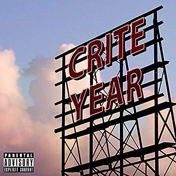 CriteYear: The Album