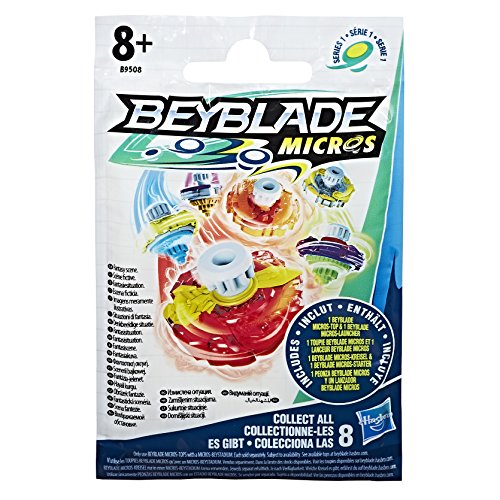 "Beyblade B9508EU40""Micros Series 3"", Spielzeug"