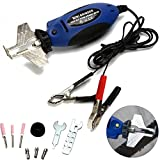Generic Convenient 12V Chain Saw Sharpener Chainsaw Electric Grinder File Pro Tools
