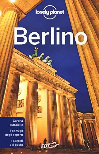 Berlino. Con mappa estraibile