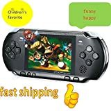 Best Selling Kids Gift 16 Bit Handheld Game Console Video Games 150 Games
