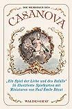 Die Memoiren des Casanova: Kartenspiel