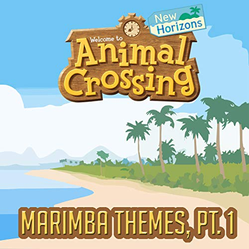 Dodo Airlines (From 'Animal Crossing: New Horizons') (Marimba Remix)