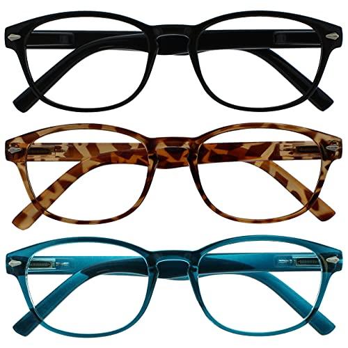 Mejor Gafas De Lectura – Guía De Compra, Opiniones Y Comparativa