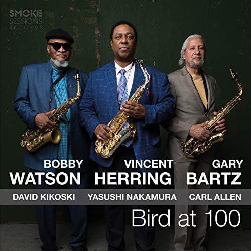 Vincent Herring, Bobby Watson & Gary Bartz