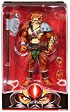 Mattel Thundercats Clube Third Earth Jackalman Exclusive Action Figure