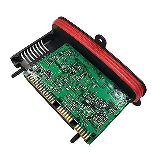 CCQQSE Xenon HID Scheinwerfer Treiber Modul Controller für BMW 63 11 7 316 187 BIX F10 OEM 63117316187