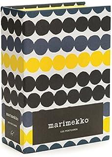 Marimekko: 100 Postcards by Marimekko(2014-10-29)