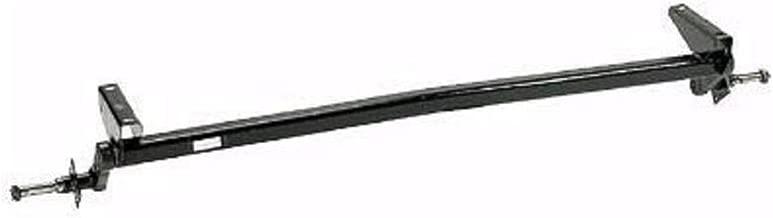 Reliable RT2000-237 Rubber Torsion Axle