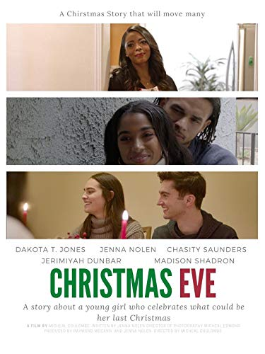 Christmas Eve The Film