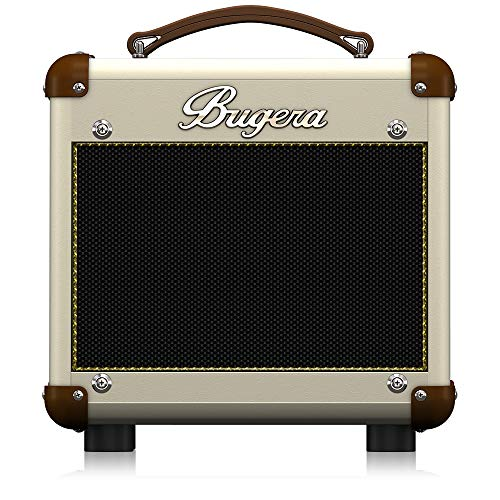 Bugera BC15 15-Watt Vintage Guitar Amp with 12AX7 Tube