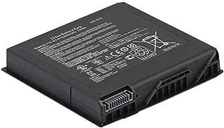 YXXM New A42-G55 Laptop Battery for Asus G55 G55V G55VM Series Laptop (14.4V 5200mAh)