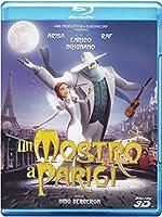 Un Mostro A Parigi (Blu-Ray 3D+2D) [Italian Edition]