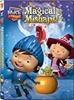 Mike the Knight: Magical Mishaps [DVD] [Import]