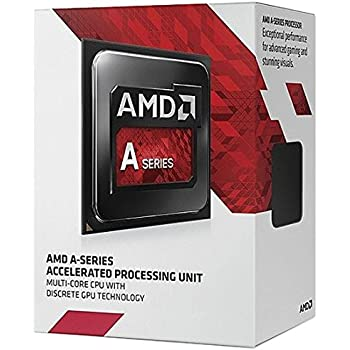 AMD A-series cpu プロセッサ A8 7600 FM2+ AD7600YBJABOX