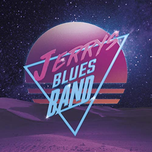 Jerry's Blues Band