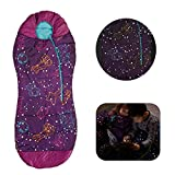 Product Image of the AceCamp Glow Mummy Parent (Purple, Kid's)