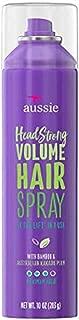 Aussie Headstrong Volume, Hairspray 10 oz