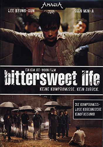 Bittersweet Life (Koreanische Kinofassung)