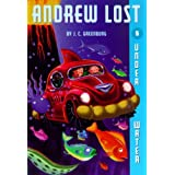Andrew Lost #5: Under Water (English Edition)