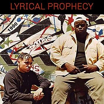 Lyrical Prophecy