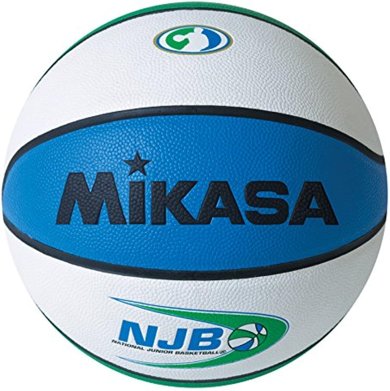 Mikasa National Junior Basketball Official Game Ball