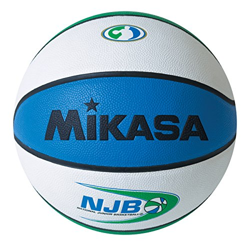 Find Discount Mikasa National Junior Basketball official game ball, size 7