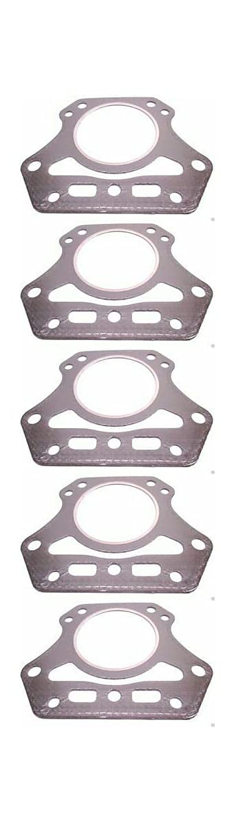 5 Pack Genuine i 11004-7015 Fresno Mall Head FH451V Fits Gasket FH531 FH500V Max 75% OFF
