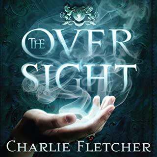 The Oversight                   By:                                                                                                                                 Charlie Fletcher                               Narrated by:                                                                                                                                 Simon Prebble                      Length: 14 hrs and 48 mins     440 ratings     Overall 4.2