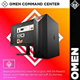 Compare technical specifications of OMEN by HP Obelisk (4NN44AA#ABA)