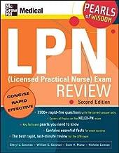 Best licensed practical nurse books Reviews