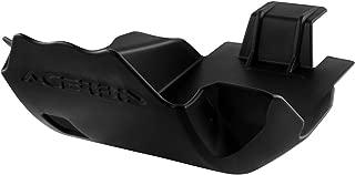 Acerbis 04-09 Honda CRF250R Skid Plate (Black)