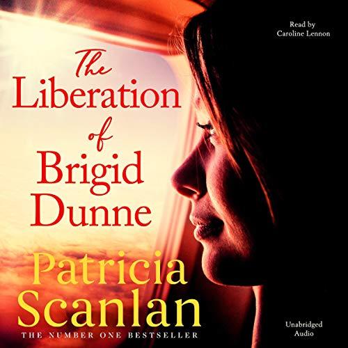 Couverture de The Liberation of Brigid Dunne