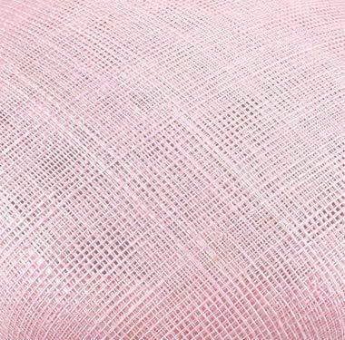 Schwarz und Elfenbein Hochzeit Blumenkopfschmuck Blume Hut gemischte Braut 2020 neue Luxus-Frauen-Partei-Kopfschmuck Hairpin,Hell-Pink