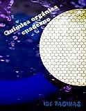 Química orgánica cuaderno: Cuaderno Hexagonal Graph-Cuaderno de papel cuadriculado hexagonal de 150 páginas para dibujar estructuras de química orgánica