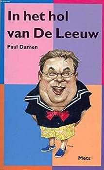 Paperback In Het Hol Van De Leeuw [Dutch] Book