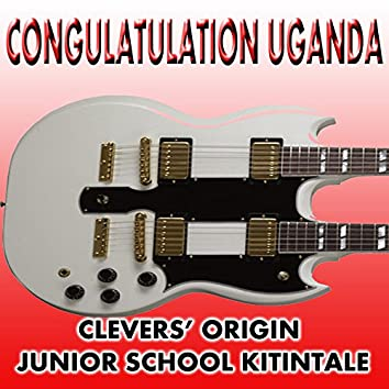 Congulatulations Uganda