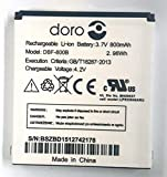 Cables and Gadgets Doro DBF-800B Battery for 622