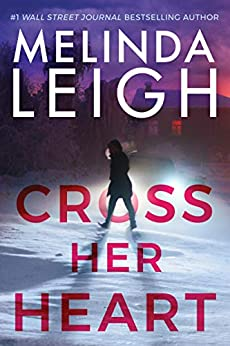 Cross Her Heart (Bree Taggert Book 1) by [Melinda Leigh]