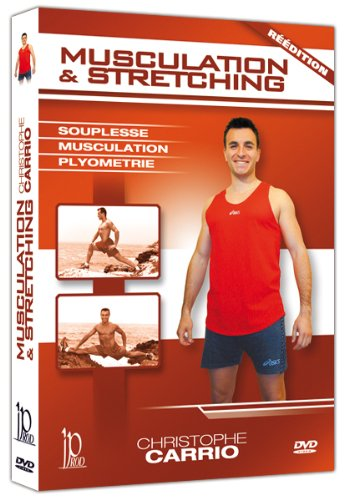 MUSCULATION ET STRETCHING [DVD]