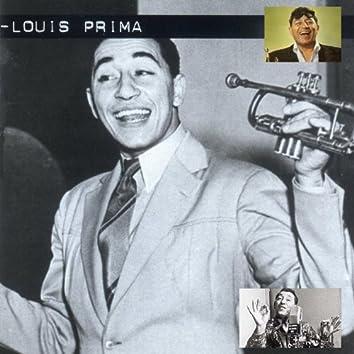 Louis Prima - I'm Just a Gigolo