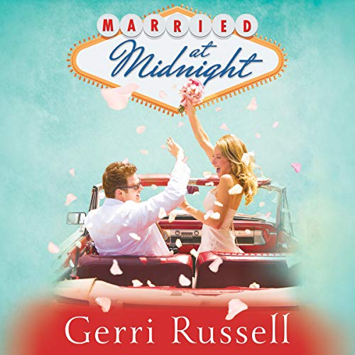 Married at Midnight cover art