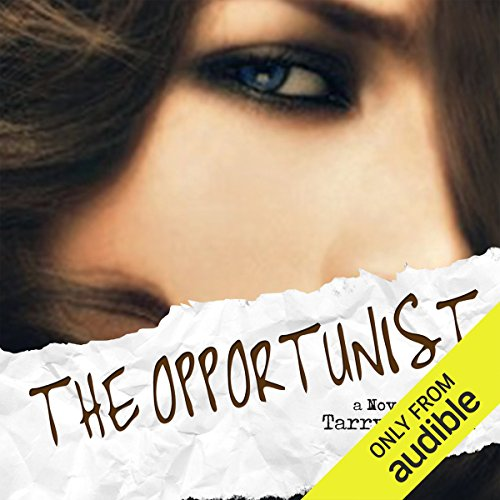 The Opportunist                   By:                                                                                                                                 Tarryn Fisher                               Narrated by:                                                                                                                                 Andi Arndt                      Length: 8 hrs and 2 mins     644 ratings     Overall 4.1