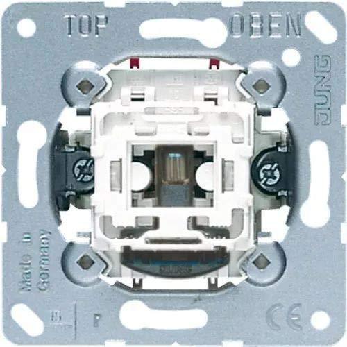 Jung 506KOU Wipp-Kontrollschalter Universal aus-Wechsel