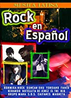 Rock En Espanol [DVD] [Import]