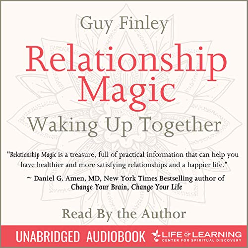 Relationship Magic: Waking Up Together cover art