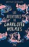 Les Aventures de Charlotte Holmes - Tome 01 (1)