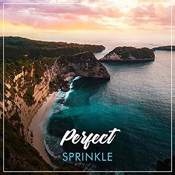 # 1 Album: Perfect Sprinkle